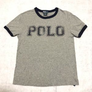 Polo spell out